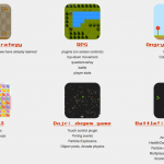 Phaser Game Projects